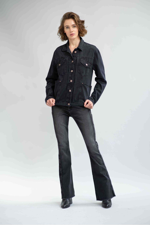 CALCA-JEANS-LY-LAURA-MINI-BOOT-BLACK-J1370-FRENTE
